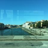 <p>Bayonne er en meget smuk by</p>