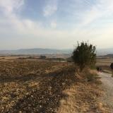 <p>Pamplona langt bag os</p>
