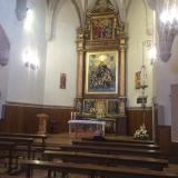 <p>Kirken i Uterga</p>