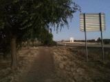 <p>På vej ud af Ledigos</p>