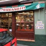 <p>Butik med krydderier og Andre specialiteter grundlagt samme år som min far blev født</p>