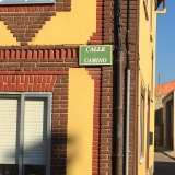 <p>Caminovejen</p>