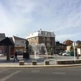 <p>Springvand i Camponaraya</p>