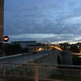 <p>Morgen i Ponferrada</p>