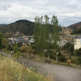 <p>Her ligger så Villafranca del Bierzo</p>