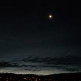 <p>Måneskin over Molinaseca</p>