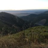 <p>Mere smuk udsigt tidligt om morgenen</p>