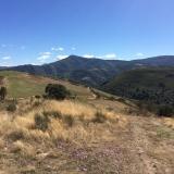 <p>Udsigten tæt ved La Laguna</p>