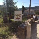 <p>Det kommunale herberg var fyldt</p>