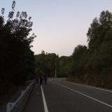 """<p>Morgen på Caminoen og allerede på den """"forkerte"""" vej</p>"""