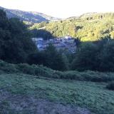 <p>Klosteret i Samos. Det var så smukt</p>