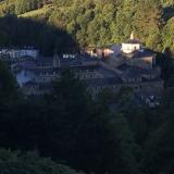 <p>Klosteret i Samos</p>