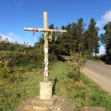 <p>Endnu et kors på vejen</p>