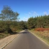 <p>På vej mod Portos</p>