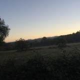 <p>Morgen himmel</p>