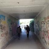 <p>Endnu et betontunnel</p>