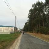 <p>Industri område før San Marcos</p>