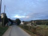 <p>På vej til Villamaior</p>