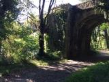 <p>Smuk bro udenfor A Ponte Maceira</p>