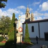 <p>Kirken i Cee</p>