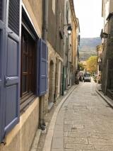 <p>Annot street view</p>