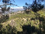<h5>13</h5><p>																	Another beautiful view just before I reached Eze																	</p>